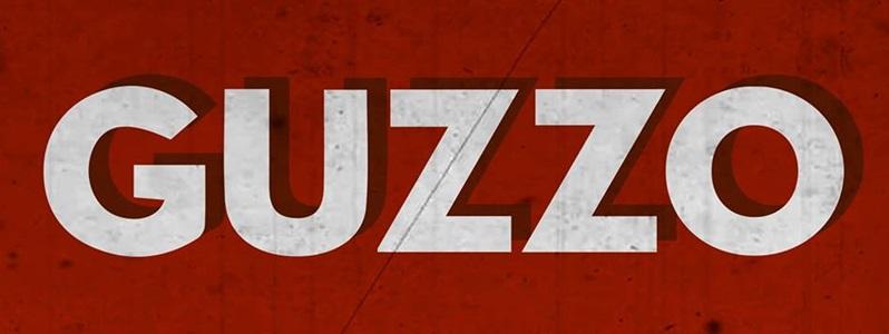 logo del bar Guzzo