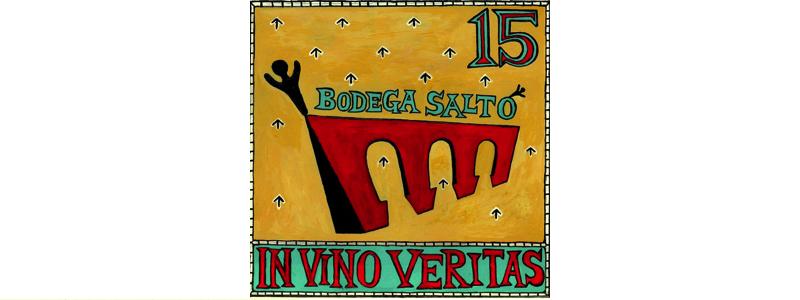 logo del bar Gran Bodega Saltó