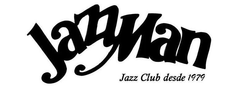 logo del bar Jazzman