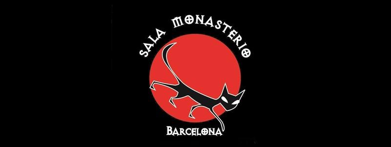 logo del bar Sala monasterio