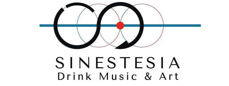 logo del bar Sinestesia Bar Musical