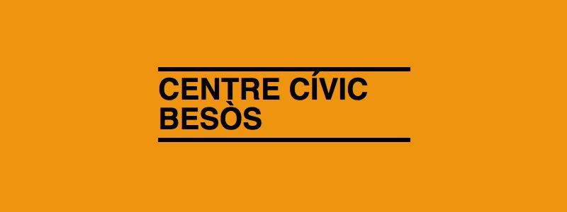 logo del bar Centre cívic Besòs