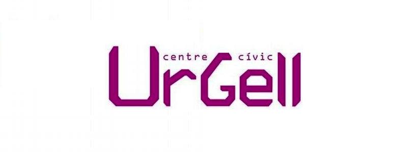 logo del bar Centre cívic Urgell