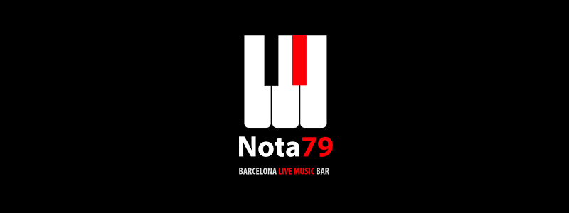 logo del bar Nota 79