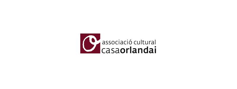 logo del bar Casa Orlandai