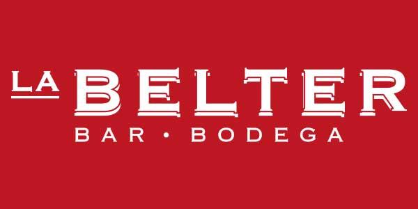 logo del bar La Belter Bar Bodega